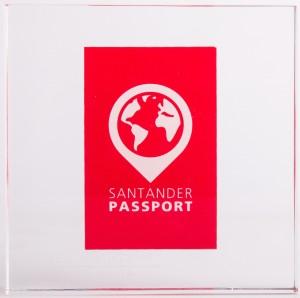santander passport